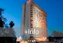 Foto del Hotel leonardo plaza jerusalen del viaje tour rebeca