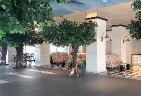Foto del Hotel tel herods del viaje tour rebeca