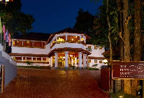 Foto del Hotel periyar elephant del viaje india todo sur 15 dias