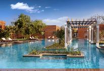 Foto del Hotel agra sheraton del viaje fortalezas india