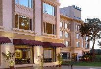Foto del Hotel jodhpur plaza del viaje fortalezas india