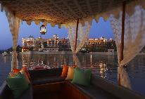 Foto del Hotel udaipur leela del viaje india viaje lujo