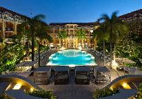 Foto del Hotel cartagena sofitel del viaje colombia journey