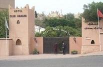 Foto del Hotel Ouarzazate Hotel Club Hanane del viaje viaje reinos nomadas marroc