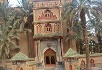 Foto del Hotel zagora hotel Palais Asma del viaje viaje reinos nomadas marroc
