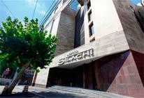 Foto del Hotel hotel silachi del viaje viaje especial armenia georgia