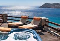 Foto del Hotel hotel mykonian mykonos peq del viaje atenas mykonos paros santorini