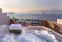 Foto del Hotel hotel k mykonos peq del viaje viaje odisea griega