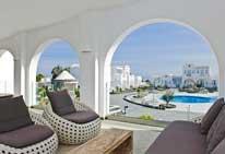 Foto del Hotel hotel el greco santorini peq del viaje viaje odisea griega