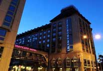 Foto del Hotel budapest hotel mercure korona del viaje hungria balaton