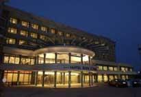 Foto del Hotel hotel Eger park del viaje hungria transilvania dracula castle