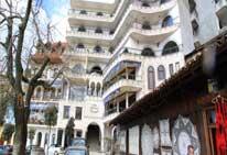 Foto del Hotel kruje hotel panorama del viaje albania super clasica