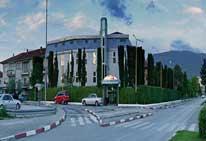 Foto del Hotel macedonia hotel donco del viaje albania macedonia