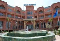 Foto del Hotel ryad mogador del viaje descubre desierto