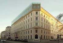Foto del Hotel viena hotel austria trend savoyen del viaje viena budapest praga invierno