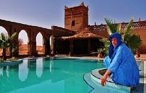 Foto del Hotel hotel merzouga aubergedusud del viaje descubre desierto