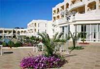 Foto del Hotel tunez el mouradi gammarth del viaje oasis tunez