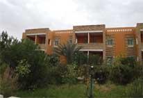 Foto del Hotel Gafsa hotel jugurtha palace del viaje guerra galaxias tunez