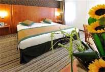 Foto del Hotel rouen hotel mercure champ de mars del viaje bellezas francia