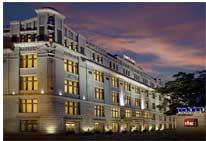 Foto del Hotel hotel park inn praga del viaje praga dubrovnik 13dias