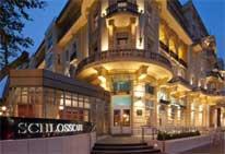Foto del Hotel austria parkhotel short del viaje praga eslovenia bosnia croacia