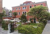 Foto del Hotel hotel palazzo venecia del viaje roma al adriatico 16 dias