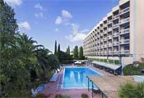 Foto del Hotel hotel midas roma del viaje roma al adriatico 16 dias