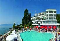 Foto del Hotel hotel granit del viaje gran tour balcanes 15 dias