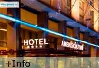 Foto del Hotel hotel venecia amabastori oferta del viaje viaje eslovenia 10 dias