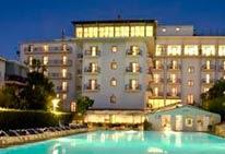 Foto del Hotel SH Hotel Flora del viaje essenza italiana