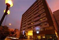 Foto del Hotel casa andina miraflores lima del viaje lo mejor peru