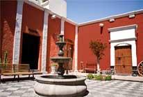 Foto del Hotel arequipa hotel posada del monasterio del viaje todo peru