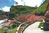 Foto del Hotel colca hotel el refugio del viaje todo peru
