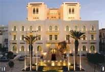 Foto del Hotel les oliviers palace del viaje tunez aventura desierto