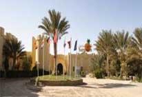 Foto del Hotel douz sun palm del viaje tunez aventura desierto
