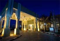 Foto del Hotel tozeur ras el ain del viaje tunez aventura desierto