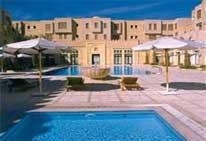 Foto del Hotel hotel la kasbah del viaje tunez aventura desierto