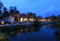 Foto del Hotel negombo jetwing lagoon del viaje bellezas sri lanka