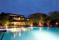 Foto del Hotel yala cinnamon wild del viaje perla del indico playa