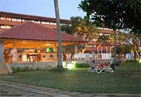 Foto del Hotel Hikkaduwa hotel Chaya Tranz del viaje bellezas sri lanka