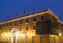 Foto del Hotel SH Libertador Trujillo del viaje peru reinos perdidos