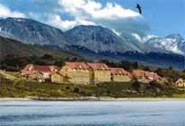 Foto del Hotel ushuaia hotel los cauquenes del viaje patagonia ushuaia 13 dias