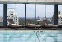 Foto del Hotel SH Meridien del viaje viaje nueva york fin ano