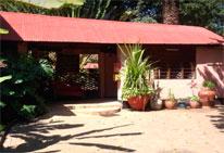 Foto del Hotel arusha del viaje safari tarangire