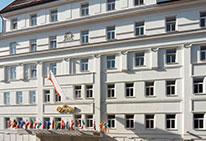Foto del Hotel SH Ametyst del viaje dos ciudades budapest praga