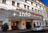 Foto del Hotel hotel amyt del viaje dos ciudades budapest praga