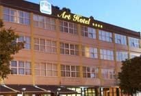 Foto del Hotel SH Art del viaje juego tronos croacia