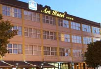 Foto del Hotel SH Art del viaje croacia fabulosa