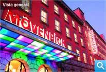 Foto del Hotel moevinpick berlin del viaje alemania al completo 15 dias