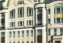 Foto del Hotel SH Tverskaya del viaje moscu san petersburgo